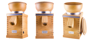 Sana Grain Mill -  isolated